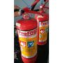 Extintor De Incêndio Pqs 4 Kg Novo