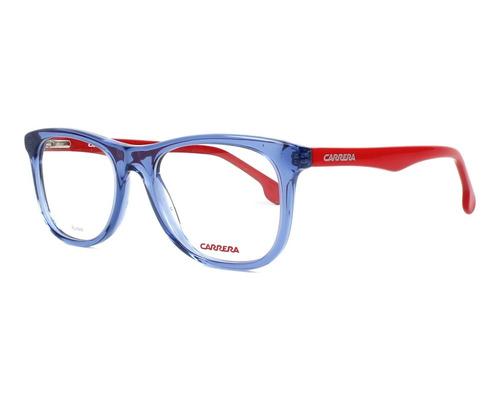 dc22c75a18e01 Armação Óculos De Grau Infantil - Carrera Carrerino 63 8ru