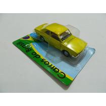 Carros Do Brasil Ford Corcel Gt - Carros Classicos 2