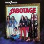 Cd Black Sabbath - Sabotage (digipack)