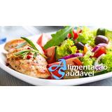 Ebook Dicas De Alimentação Saudável Para Viver Melhor