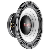 Woofer 18 1.100w Rms Rave C/ Bobina Simples Rv18-s4 - Bravox