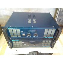 Amplificador Potência Oneal Op5000 Usado - 12 X Py4bhz 1
