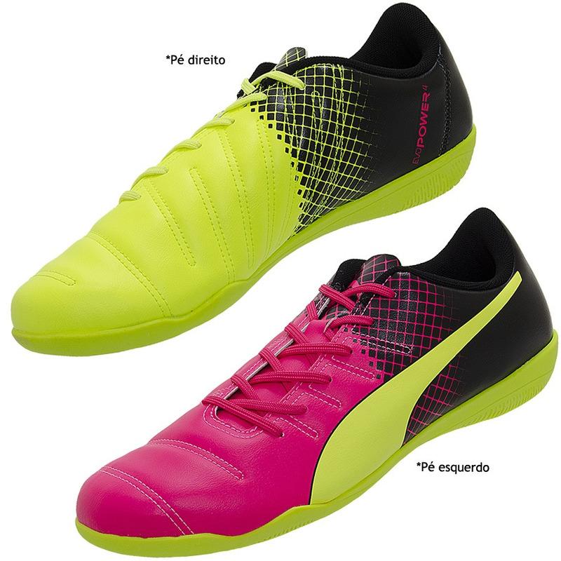 727771d6f0 Chuteira Futsal Puma Evopower 4.3 Tricks It em Congonhas - MG ...