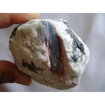 Natural Pedras Turmalina Azul Neon Paraiba Matriz Do Quartzo