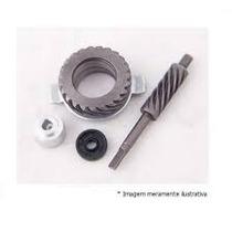 Engrenagem Velocimetro + Cabo Bros 125 Ou 150 Tambor