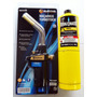 Macarico 1800 Graus Turbo Touch Suryha + Refil Bernzomatic