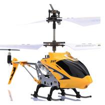 Helicóptero Syma S107g Gyro Controle Remoto Pronta Entrega