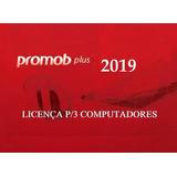 Promob Plus 2019 +plugins+construt.armarios+cut +real Scene