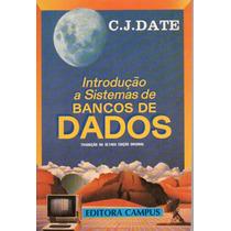 Introdução A Sistemas De Banco De Dados - C.j. Date