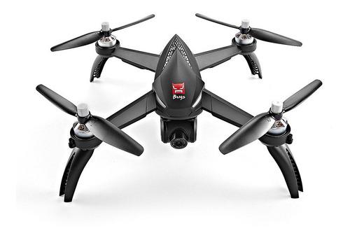 Drone Mjx Bugs B5w Con Câmera Full Hd Black
