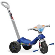 Triciclo Tico Tico - Passeio E Pedal - Disney - Marvel - Ave