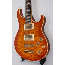 Guitarra Condor Cpr Pro Ll Quilted Maple Top