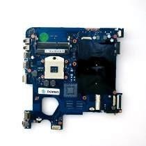 Placa Mãe Do Notebook Samsung 300e Semi Nova Com Garantia
