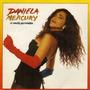 Daniela Mercury - O Canto Da Cidade - Vinil Lp