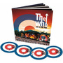 The Who - Live In Hyde Park - 2cds+dvd+blu Ray+book 60 Page