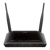 Roteador Wireless D-link Dir-615 N 300mbps