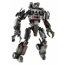 Transformers Megatron Kre-o Blocos De Encaixe Hasbro 30688