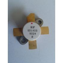 Transistor Rf Sd1403