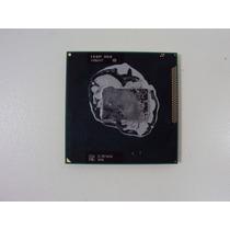Processador Notebook Intel Core I5 2520m 3.20 Ghz 2ª Geração
