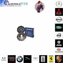 Kit De Embreagem C/ Rolam. 180mm Picanto 1.0 1.1 2008