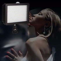 Iluminador Leds Potente Para Maquiagem Fotos Maquiador