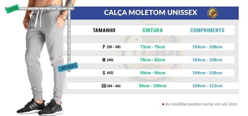 Kit   Blusa + Calça Moleton 7 New York Academia Masculino. Preço  R  119 9  Veja MercadoLibre ef98e4899a8