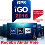 Atualização Novo Igo3 Premium 2016 2017 ,foston,aquarius Etc