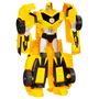 Boneco Transformers Titan Bumblebee B0757 - Hasbro