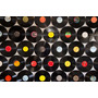 30 Discos De Vinil Para Artesanato E Decoração