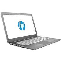 Notebook Hp Intel Dual Core 4gb Wifi Webcam Hdmi - Novo