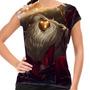Camiseta League Of Legends Bardo O Protetor Andarilho Baby L