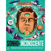 Revista Mundo Estranho Especial = Sonho Inconsciente Lacrada