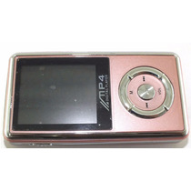 Mp4 2gb Rosa E Prata Bateria Bl-4c Sem Bateria A7019