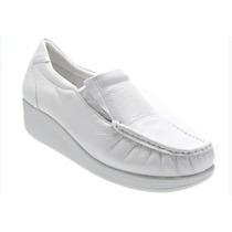 Sapato Usaflex 5743 Branco