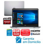 Notebook Dell Inspiron 5448 I7 8gb 1tb Touch Radeon R7 Gamer