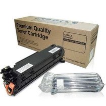 Kit C/ 6 Unidade - Toner Hp Ce285a P1102w M1132 M1212 M1130