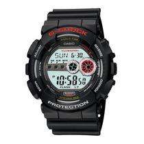 Casio Relogio -shock Gd 100 1adr Nfe/garantia/original/loja