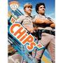 Chip's 1ª À 6ª Temporadas + Filme 99 Com Box Completo