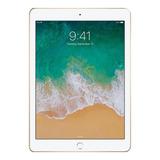 iPad Apple iPad 6ª Generación A1893 9.7  128gb Gold Com Memória Ram 2gb