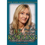 Livro J. K. Rowling The Wizard Behind Harry Potter Marc Shap