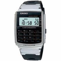 Relógio Digital Casio C/calculadora Ca-56-1df