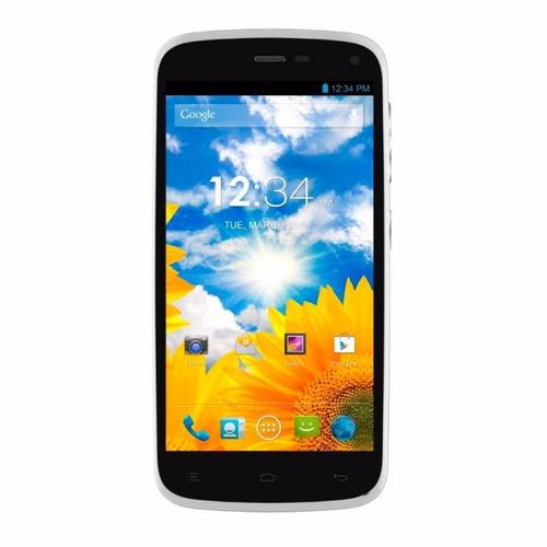 Celular Blu Life Play Branco Dual Chip 4.7 4gb Novo Lacrado