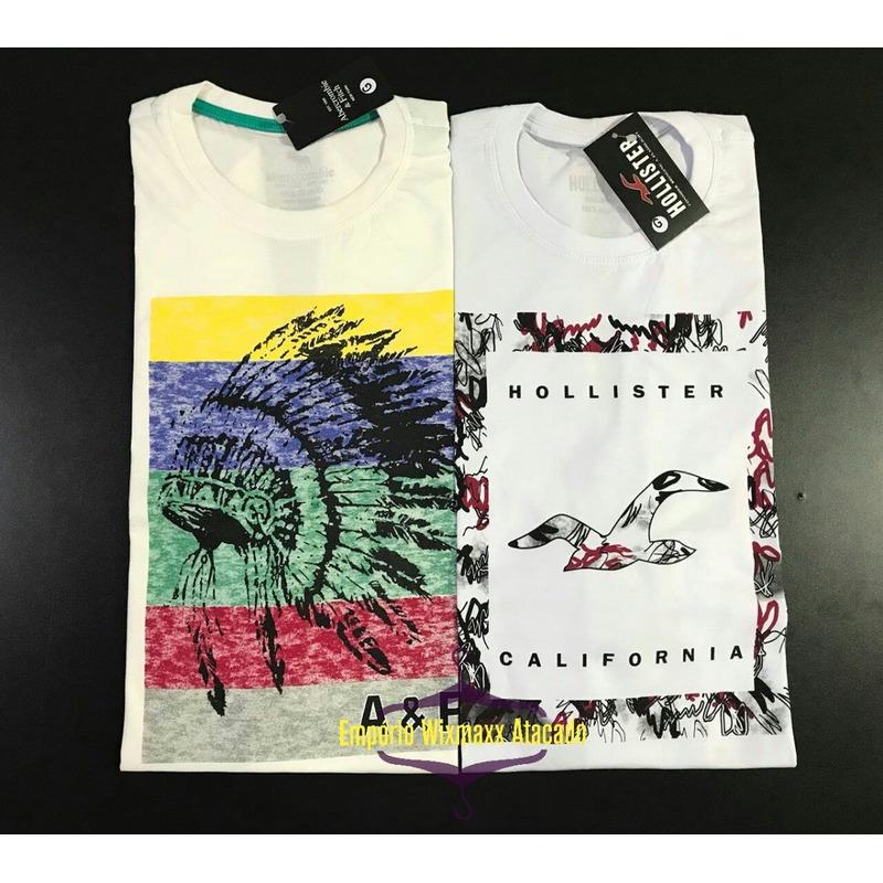 10 Camisetas Masculina Camisa Blusa Baratas Atacado em Congonhas ... 6cb5116d1ea