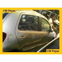Sucata Fox Para Retirar Peças Motor/airbag/portas/farol.