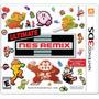 Jogo Ultimate Nes Remix - 3ds  Nintendo