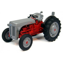 Trator Miniatura Massey Ferguson - Ff 30 Ds - Escala 1/32
