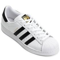 ef607c46c Busca tenis adidas preto e dourado com os melhores preços do Brasil ...