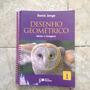 Livro Desenho Geométrico Ideias E Imagens Vol1 Sonia J. C2