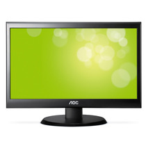 Monitor Led 23,6 Polegadas, Aoc E2450swd, Wide Mania Virtual